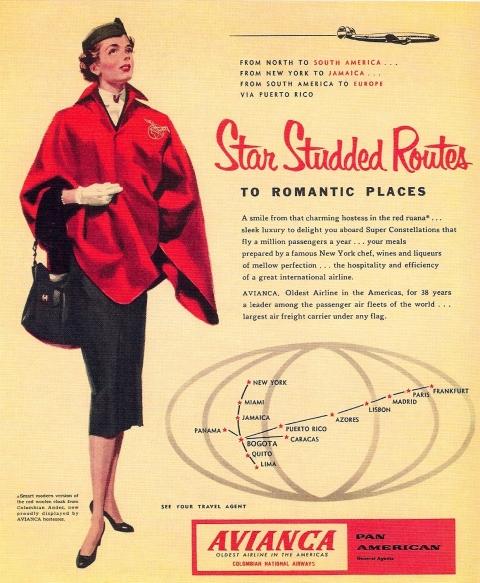 stewardess 40